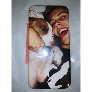 Matthew Espinosa iPhone case